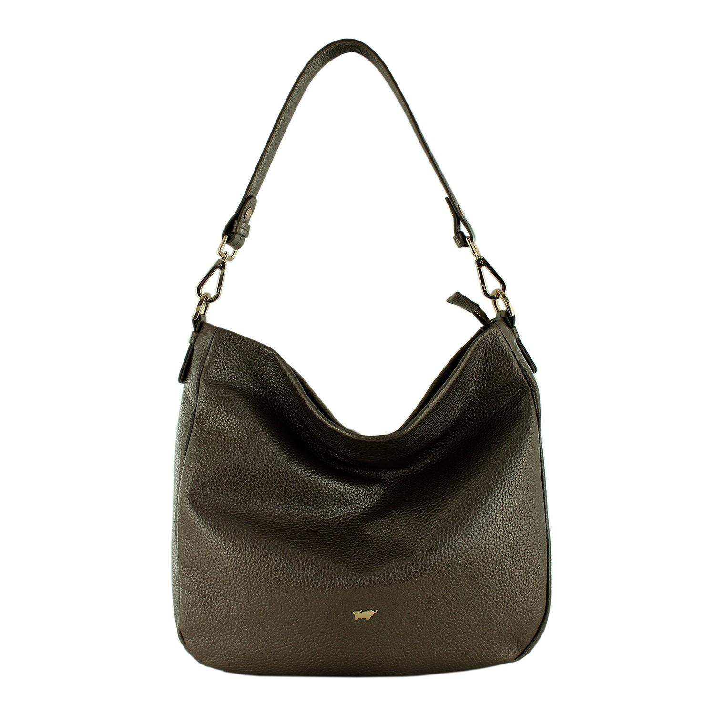 ascoli-hobo-bag-genarbtes Rindleder teilw. mit Metallic-Effect-11481-664-33