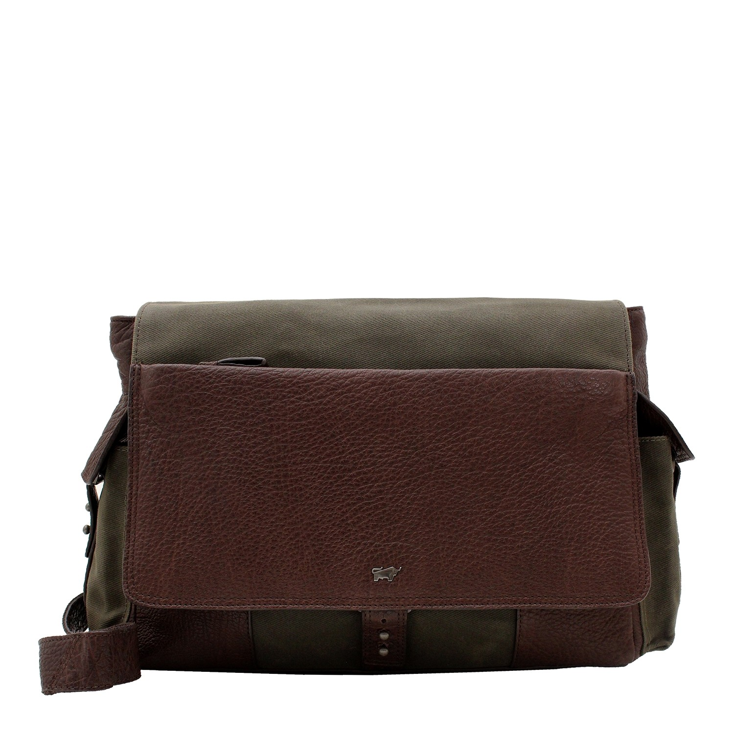 mp-messenger-bag-oak-leave-100% Cotton kombiniert mit Büffelleder-27163-582-092-31