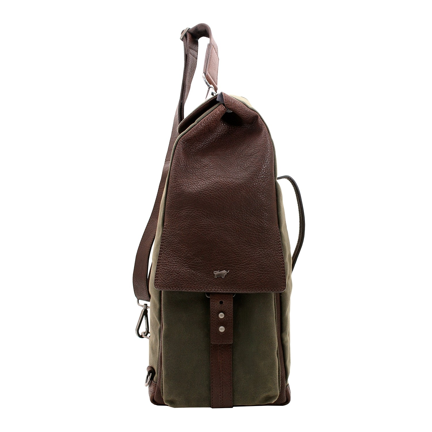 mp-duffle-bag-oak-leave-100% Cotton kombiniert mit Büffelleder-27168-582-092-31
