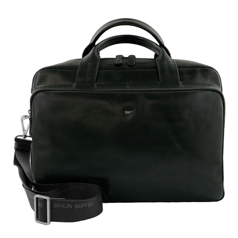 """parma-businesstasche-m-Rindleder mit """"Pull-up""""-Effekt-75365-662-31"""