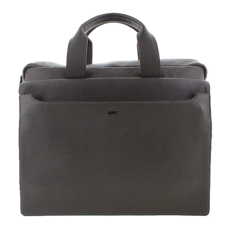 "porto-businesstasche-antique-genarbtes Rindleder in ""two-tone-design""-60366-689-012-31"