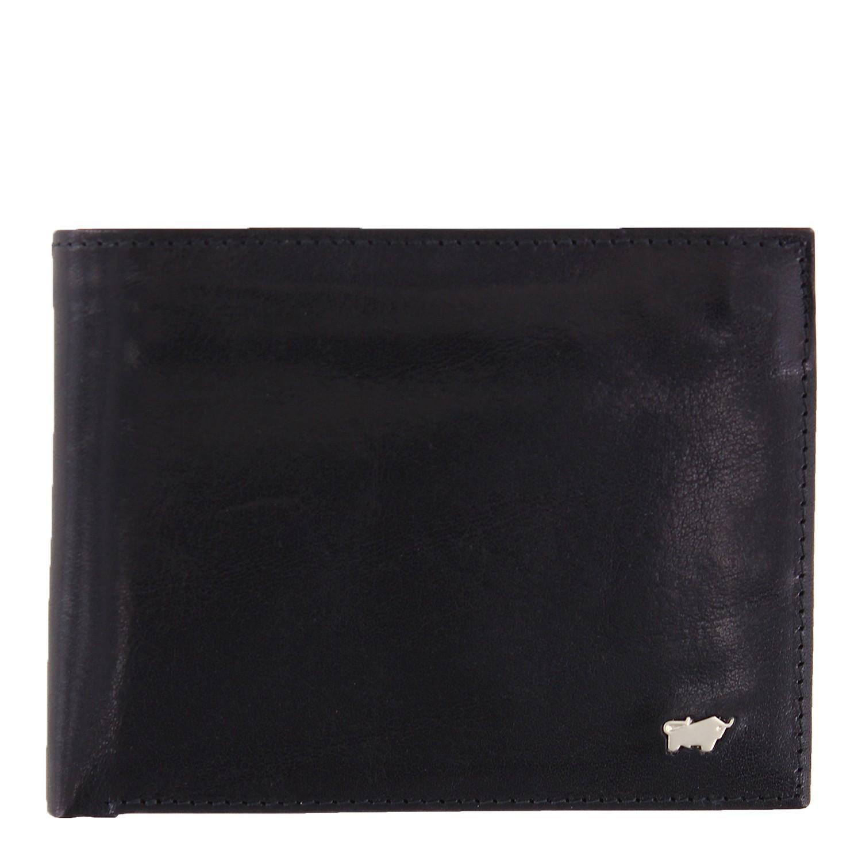 geldboerse-gaucho-secure-schwarz-hochwertiges Rindleder aus Rinderhälsen-33155S-004-010-31