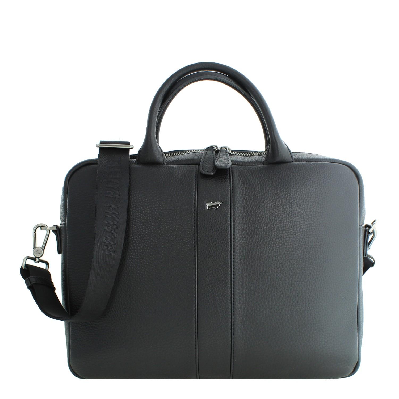 businesstasche-m-turin-schwarz-genarbtes Rindleder-60120S-648-010-31
