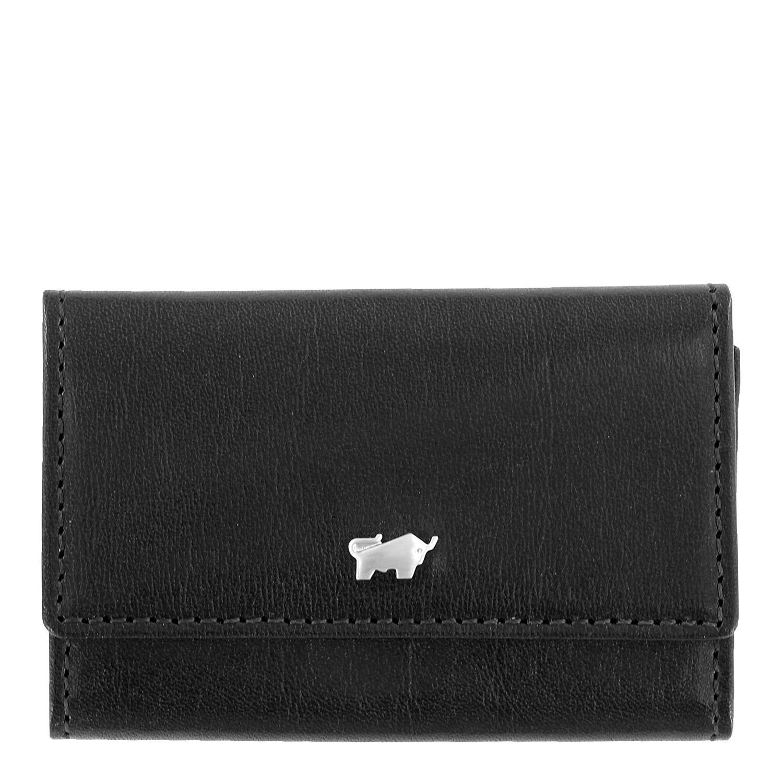 schl-etui-gaucho-schwarz-hochwertiges Rindleder aus Rinderhälsen-30021-004-010-31
