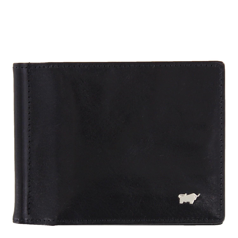 dollarclip-gaucho-secure-schwarz-hochwertiges Rindleder aus Rinderhälsen-33006S-004-010-31
