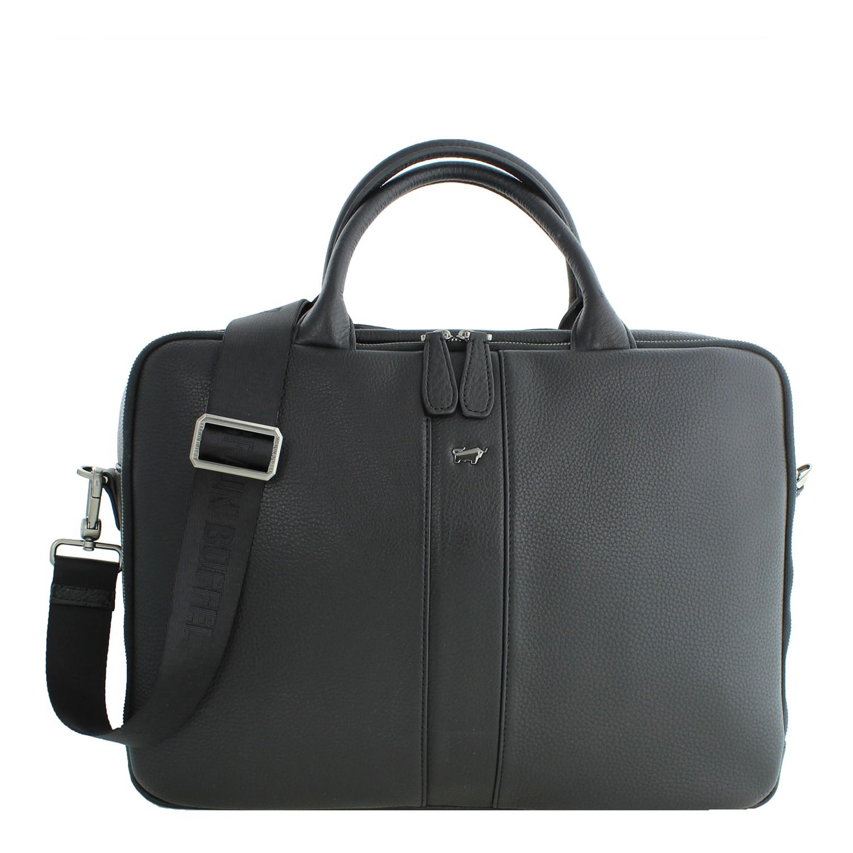 turin-businesstasche-l-schwarz-genarbtes Rindleder-60122S-648-010-31
