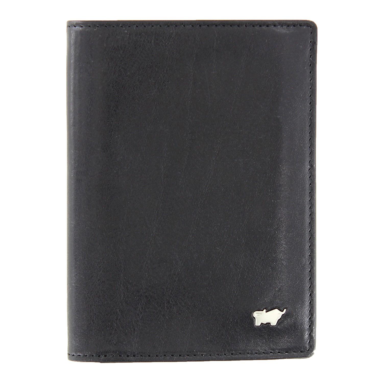 ausweisetui-gaucho-schwarz-hochwertiges Rindleder aus Rinderhälsen-34104-004-010-31