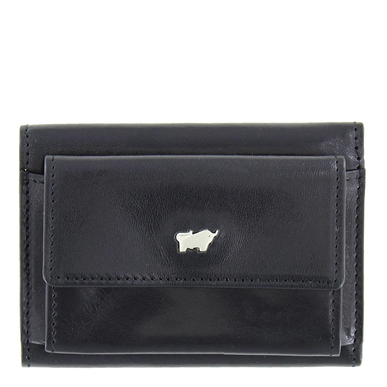 geldboerse-gaucho-schwarz-hochwertiges Rindleder aus Rinderhälsen-31007-004-010-31