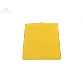 iPad Etui HELSINKI gelb