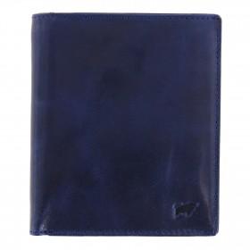 AREZZO RFID Geldbörse H 12CS