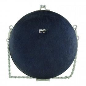 HERITAGE Umhängetasche blau