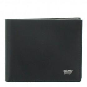 LIVORNO RFID Geldbörse 4CS